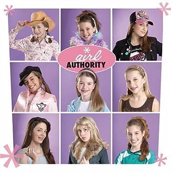 Girl authority girl authority amazon music girl authority sciox Gallery