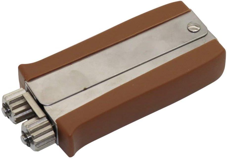 Minegg 1 Unids Apicultor Acero Inoxidable Alambre Tight Colmena De Plástico Alambre Tight Apicultura Colmena Herramienta de Instalación