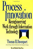 Process Innovation, Thomas H. Davenport, 0875843662