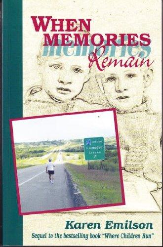 When Memories Remain ebook