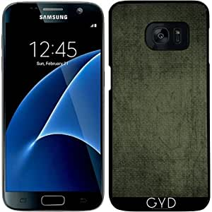 Funda para Samsung Galaxy S7 - Modelos De La Vendimia Oscura by Marina Kuchenbecker