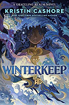 Winterkeep by Kristin Cashore science fiction and fantasy book and audiobook reviews