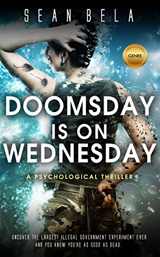 Doomsday is on Wednesday by Sean Bela