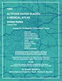 Altitude-Rated Places, Blake Mooney, 0963822608