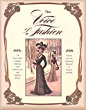 The Voice of Fashion: 79 Turn-Of-The Century Patterns With Instructions and Fashion Plates