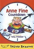 Countdown, Anne Fine, 0778710041
