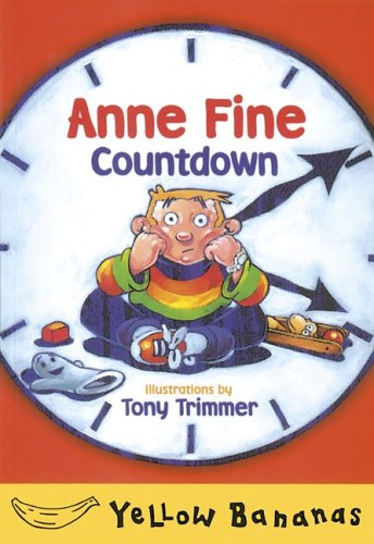 Download Countdown (Yellow Bananas Level 4) ebook