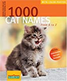 1000 Cat Names: From A to Z
