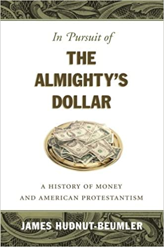 In Pursuite of The Almighty's Dollar