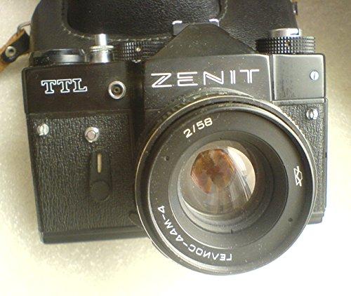 Zenit Ttl Camera - 1