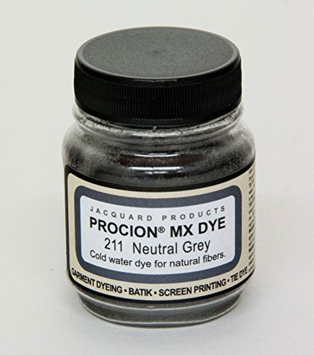 (Procion Dye Neutral Grey 2/3 Oz)