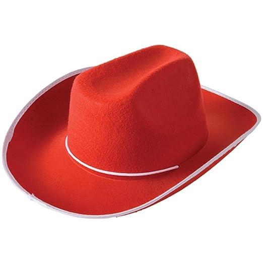 Amazon.com  US Toy Cowboy Hat Costume c25011d4125