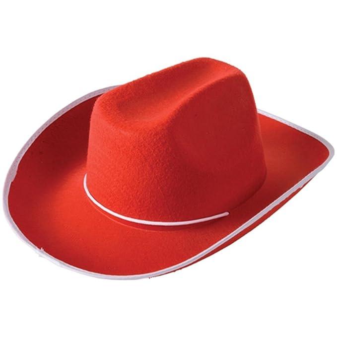 Amazon.com  US Toy Cowboy Hat Costume e8d2dfaddf4