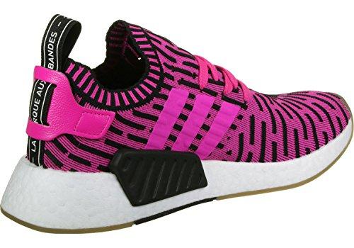 Adidas Rosa PkSneaker Nero Uomo Nmd r2 Flc1TKJ