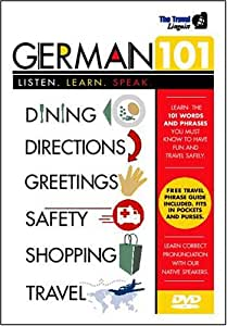 German 101