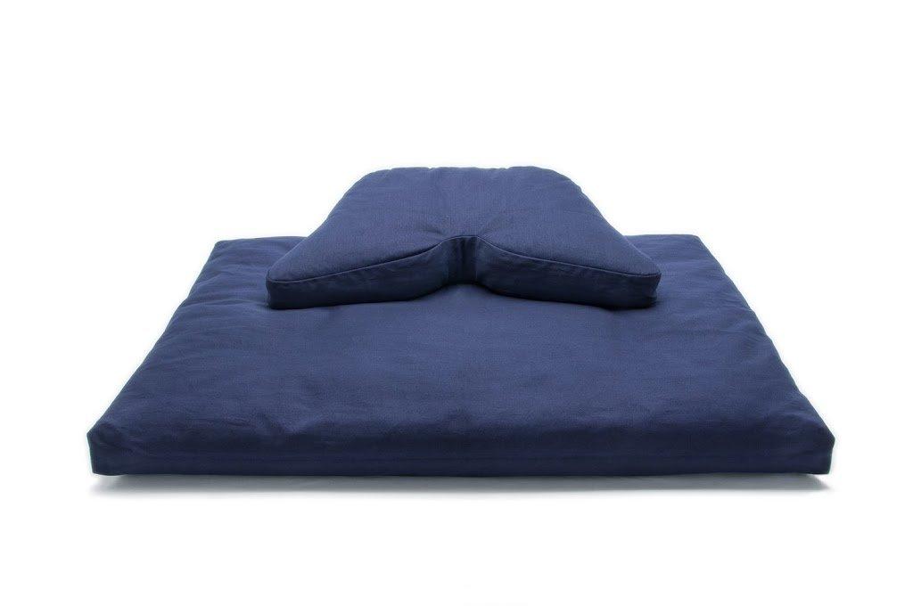 amazon com chocolate kapok low lift cosmic cushion cotton batting