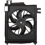 Sunbelt AC Condenser Fan Assembly For Dodge Ram