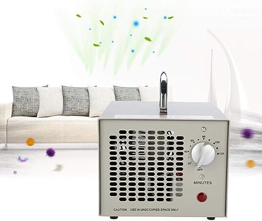 Purificador de aire, generador de ozono, purificador de aire de ...