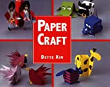 Paper Craft, Dette Kim, 1870586220