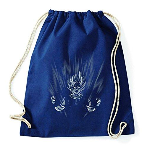 Turtle Goku Scream Db Gymnastics Vegeta Blau Roshi Master Gym Rot Bag Dragon Ball Goku Son Son 155qxwrP