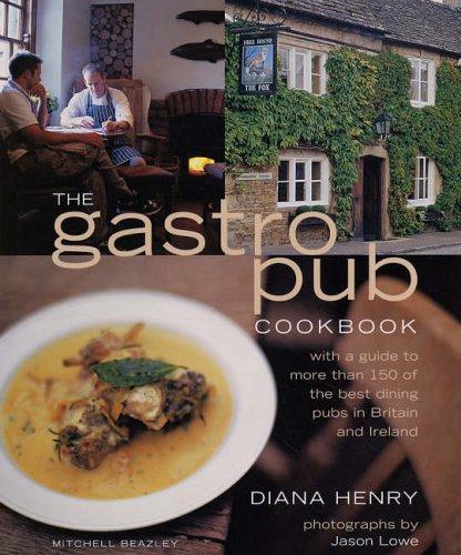 Download The Gastropub Cookbook PDF