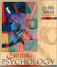 educational psychology anita woolfolk free pdf