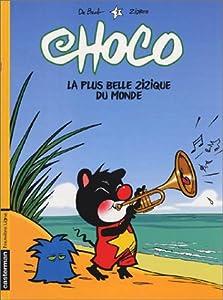 "Afficher ""Choco n° 1 Baraka la cata"""
