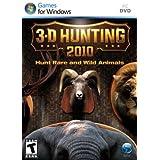 3D Hunting 2010 MBX