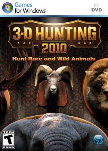 Free 3D Hunting 2010 MBX