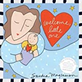 Welcome, Little One (Interactive Big Books)