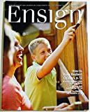 img - for Ensign Magazine, Volume 43 Number 3, March 2013 book / textbook / text book