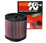 2006 honda rancher air filter - K&N HA-5000 Honda High Performance Replacement Air Filter