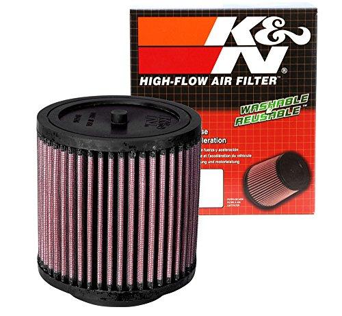 K&N HA-5000 Honda High Performance Replacement Air Filter