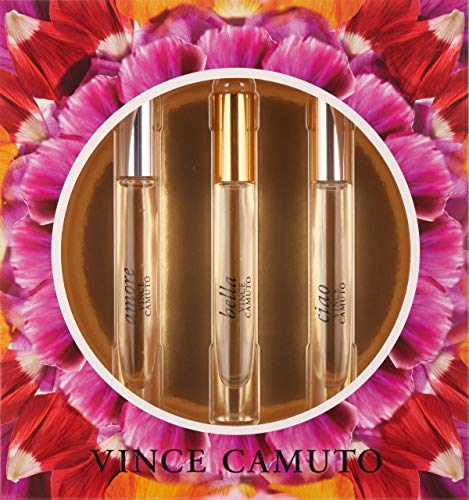 Vince Camuto Rollerball Gift Set for Women