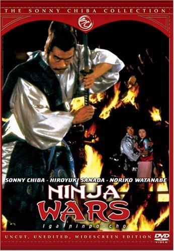 Amazon.com: Ninja Wars: Movies & TV