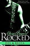 Rocked: Dex and Becca (BBW New Adult Rock Star Romance)