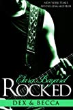 Rocked: Dex and Becca (BBW New Adult Rock Star Romance)
