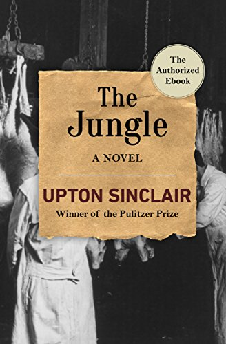 (The Jungle: A Novel)