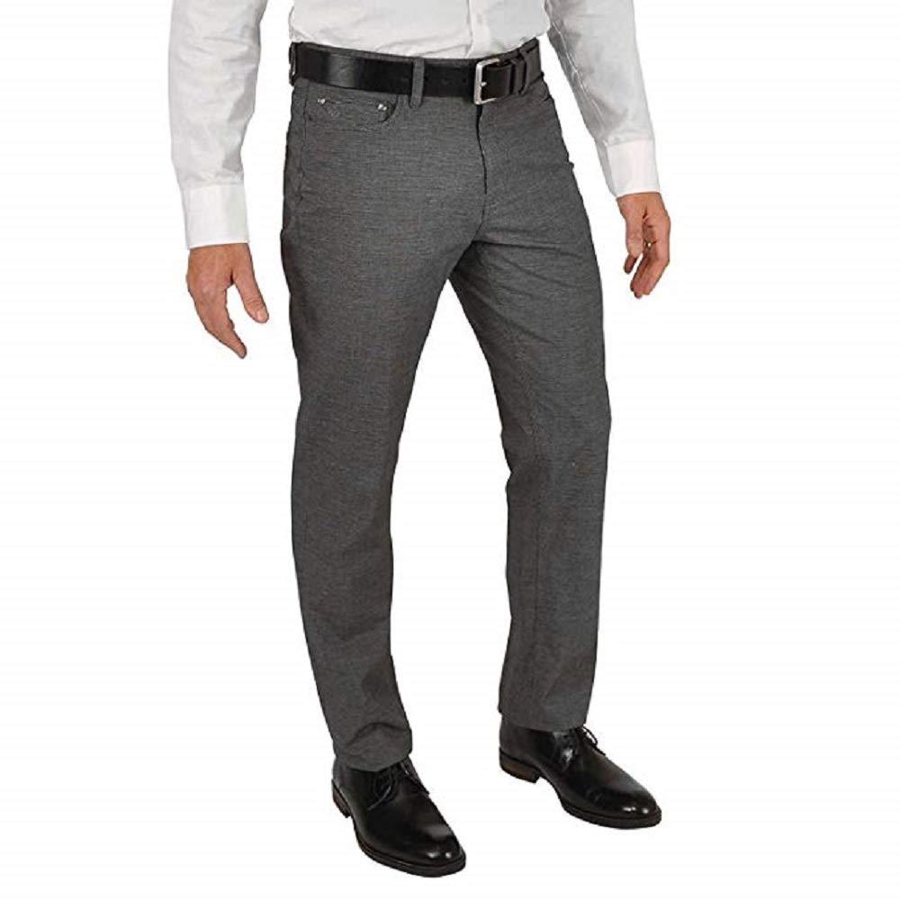 Med Grey, 34 X 30L English Laundry Mens Walker Pants