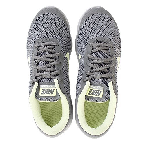 browse sale online NIKE Women's Air Max Advantage Running Shoe Cool Grey/Barely Volt/Wolf Grey Size 6 M US cheap sale cheap newest sale online 1DvV4TLJ