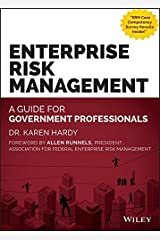 Enterprise Risk Management: A Guide for Government Professionals Hardcover