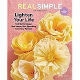 REAL SIMPLE Magazine