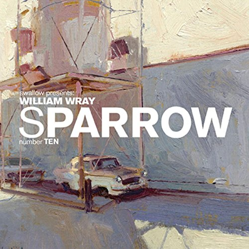 Sparrow Volume 9: William Wray ebook