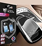 For Mercedes Benz COMAND touchpad Navigation Touch Controller Touch Screen Sensitive Protector Invisible Ultra HD Clear Film Anti Scratch Skin Guard - Smooth / Self-Healing / Bubble -Free By IPG