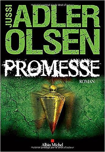 Carl Morck (Tome 6) : Promesse