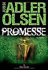 Département V, tome 6 : Promesse par Adler-Olsen
