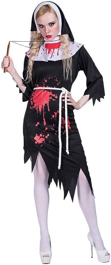 Vestido para Mujeres, Halloween para Mujer De Moda Disfraces De ...