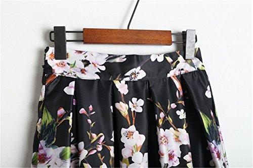 CoutureBridal - Falda - trapecio - para mujer Farbe-92