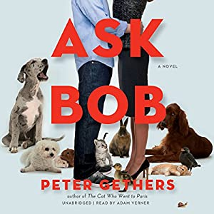 Ask Bob Audiobook