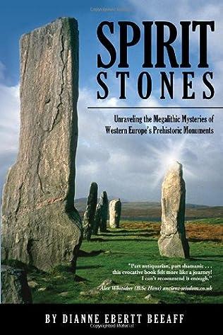 book cover of Spirit Stones